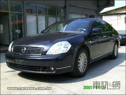 06年日產頂級車 照片2