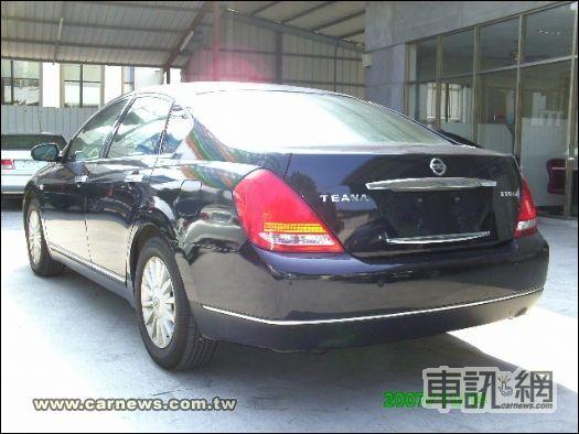 06年日產頂級車 照片3