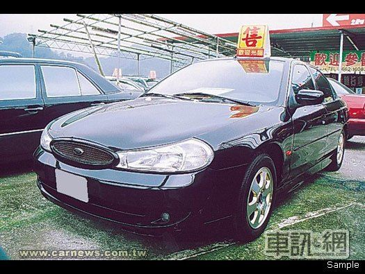 99年 福特 Monder RS 照片1