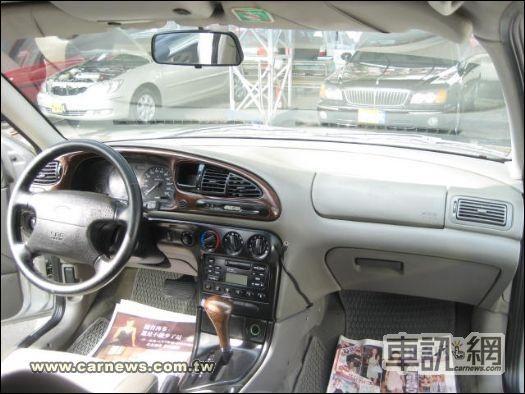 99年 福特 Monder RS 照片2