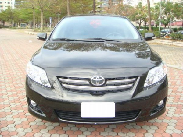 Toyota 豐田 Altis  照片2