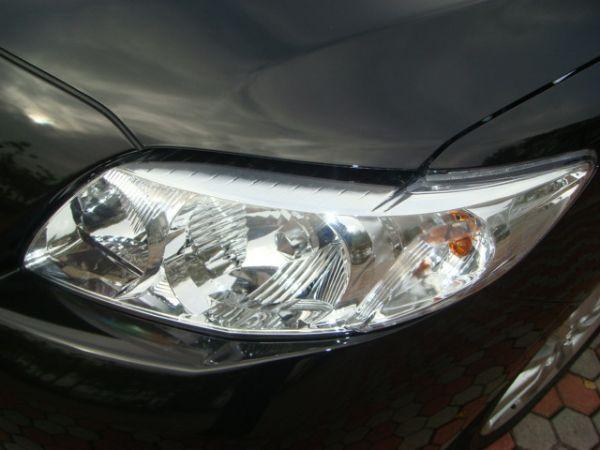 Toyota 豐田 Altis  照片8