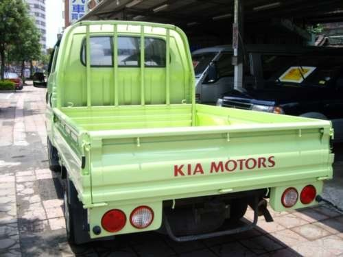 【TACA優質車商】卡旺--雙廂貨車 照片2