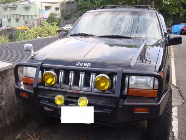 吉普車 照片1