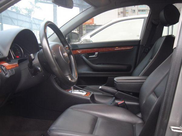 運通汽車-2004年-Audi A4 照片3