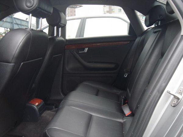 運通汽車-2004年-Audi A4 照片4
