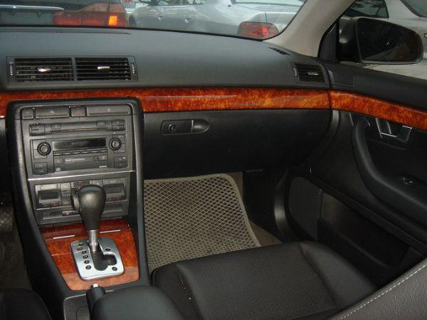運通汽車-2004年-Audi A4 照片5
