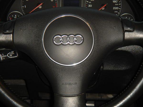 運通汽車-2004年-Audi A4 照片6
