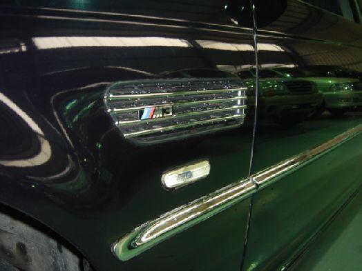 雙門轎跑 M3LOOK 照片5
