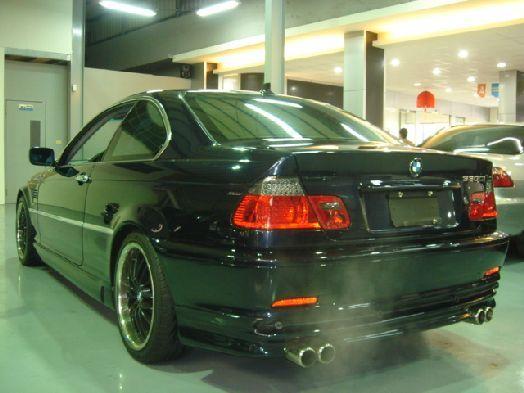 雙門轎跑 M3LOOK 照片6