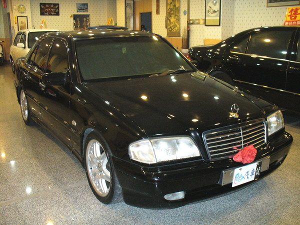 99 年Benz/朋馳 C280 2.8 照片1