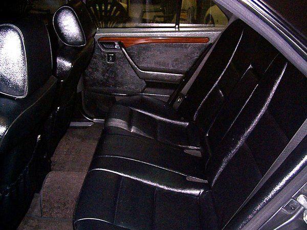 99 年Benz/朋馳 C280 2.8 照片9