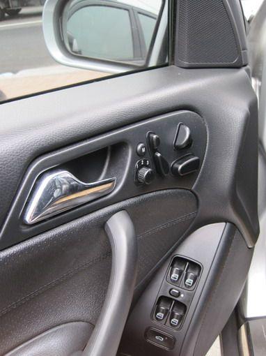 運通汽車-2002-Benz C200K 照片7