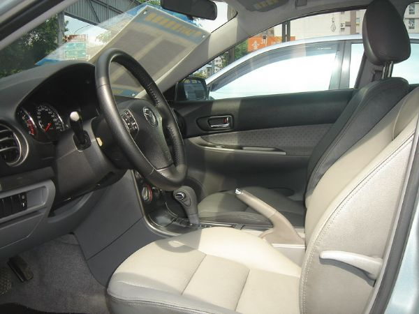 運通汽車-2005年-Mazda 6 照片3