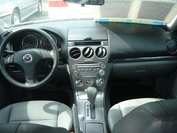 運通汽車-2005年-Mazda 6 照片5