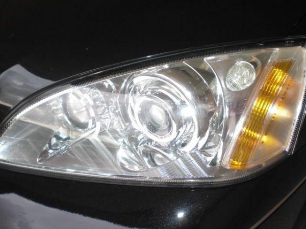 福特 METROSTAR 2.5 黑色 照片2