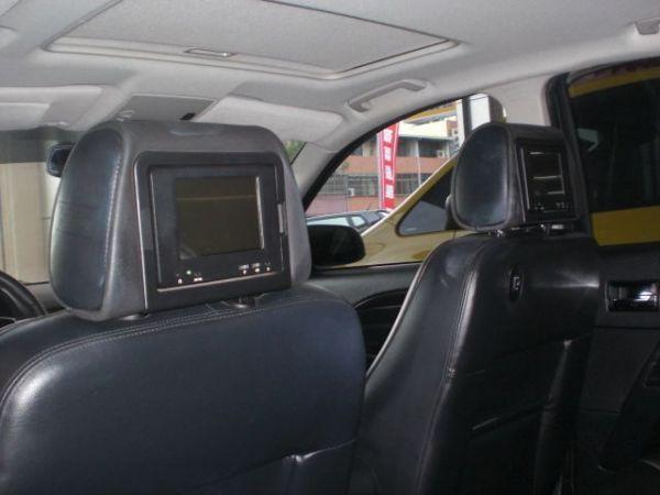 福特 METROSTAR 2.5 黑色 照片8