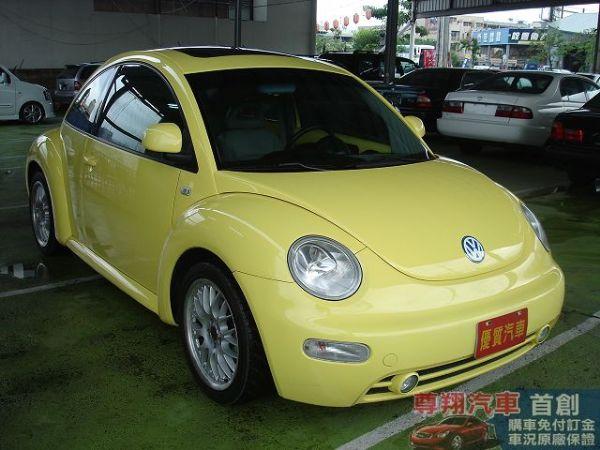 VW 福斯 Beetle 照片2