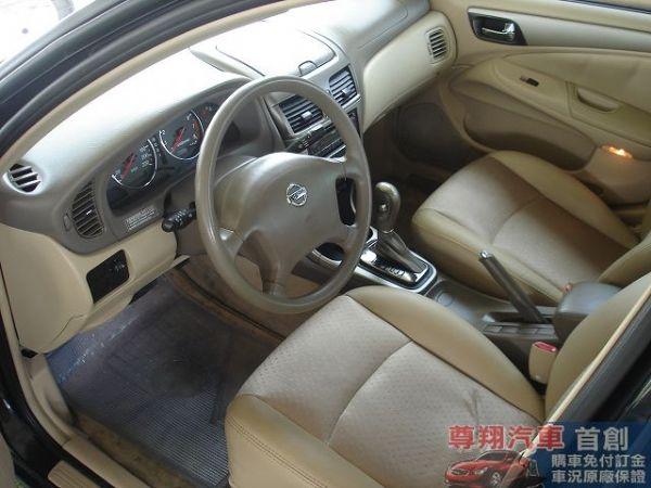 Nissan 日產 Sentra M1 照片6