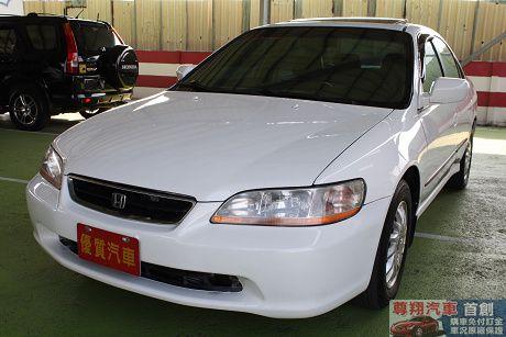Honda 本田 Accord K9 照片3