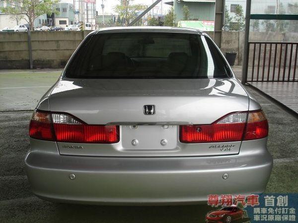 Honda 本田 Accord K9 照片8