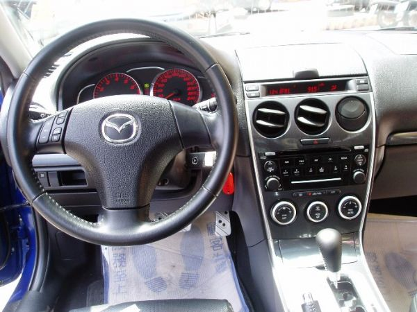 Mazda 6 2.3 S 照片3