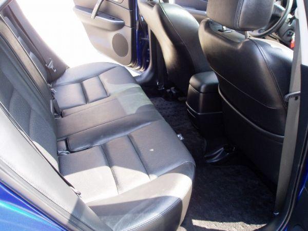 Mazda 6 2.3 S 照片5