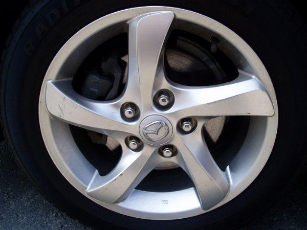 Mazda 6 2.3 S 照片6