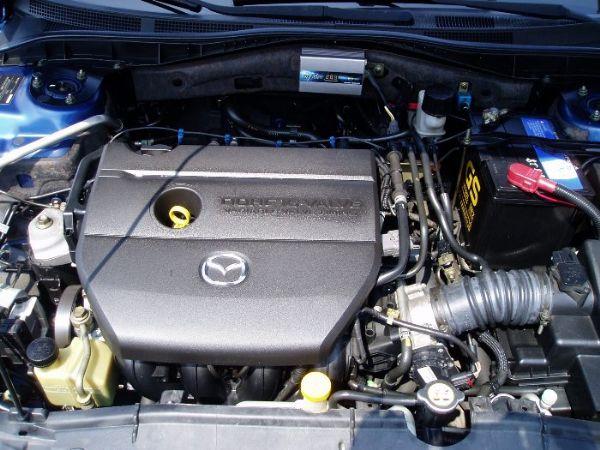 Mazda 6 2.3 S 照片9