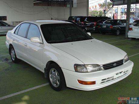 Toyota豐田 Exsior 照片3