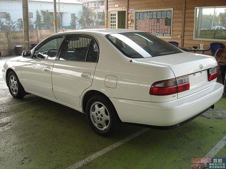 Toyota豐田 Exsior 照片5