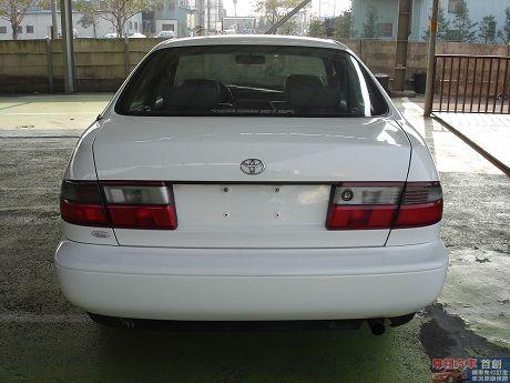 Toyota豐田 Exsior 照片6
