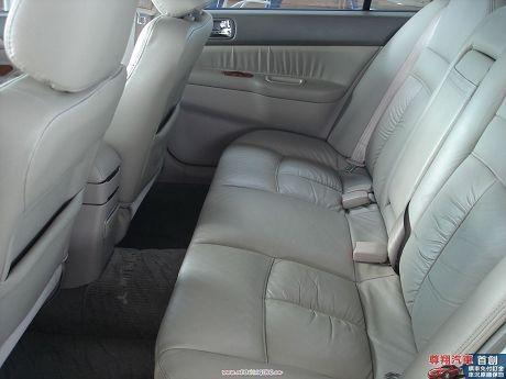 Mitsubishi 三菱 Virage 照片7