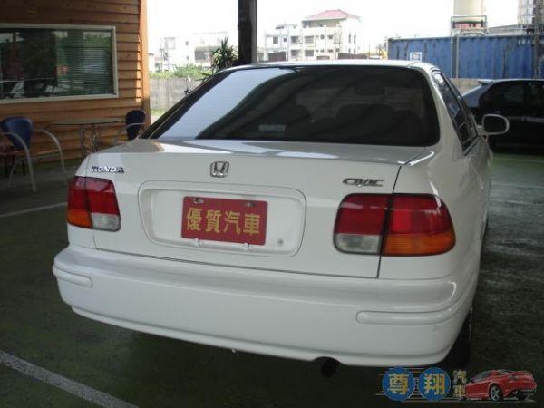 Honda 本田 Civic K8 照片2