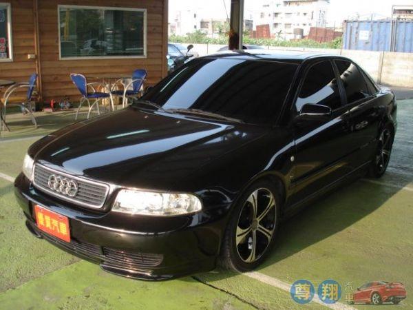 Audi 奧迪 A4 1.8 照片2