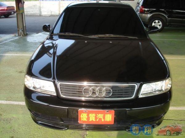 Audi 奧迪 A4 1.8 照片3