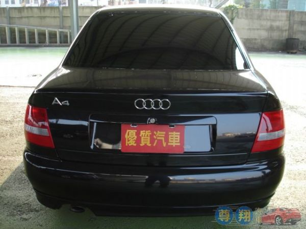 Audi 奧迪 A4 1.8 照片5
