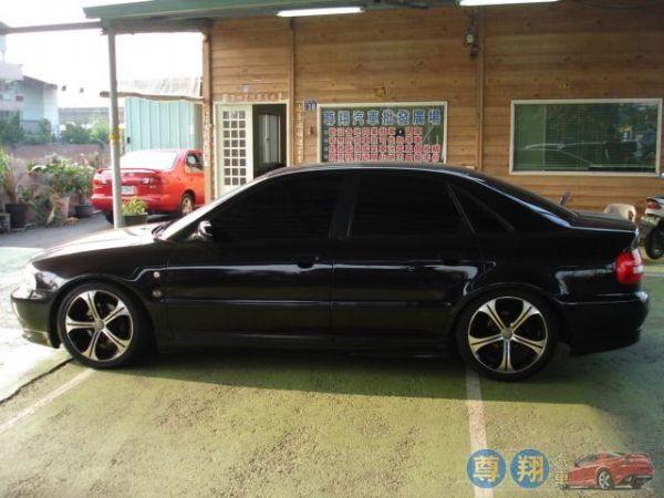 Audi 奧迪 A4 1.8 照片6