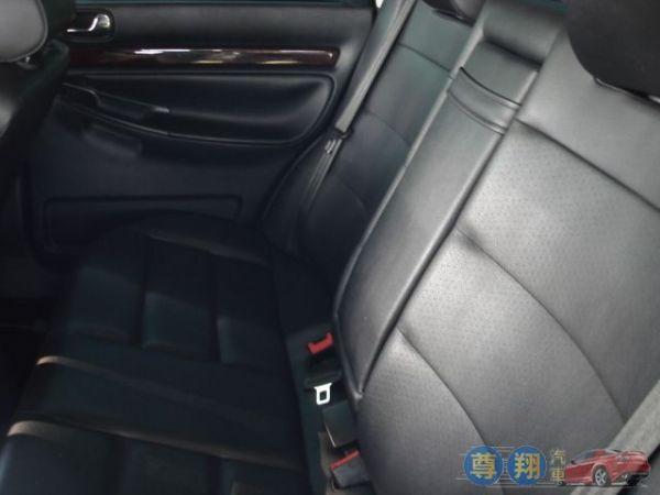 Audi 奧迪 A4 1.8 照片7