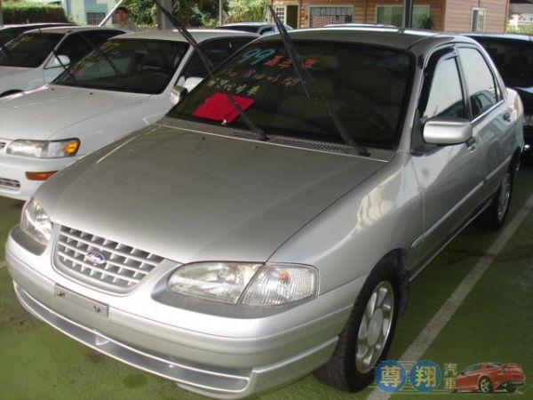 Ford 福特 Festiva(嘉年華) 照片2
