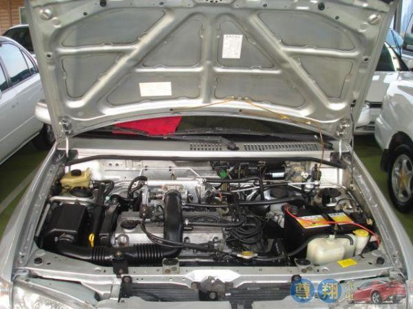 Ford 福特 Festiva(嘉年華) 照片4