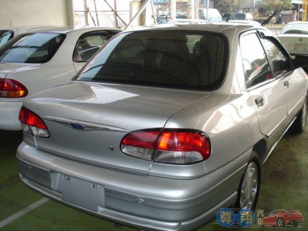 Ford 福特 Festiva(嘉年華) 照片5