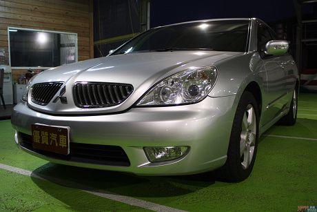 Mitsubishi 三菱 Grunde 照片2