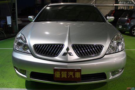 Mitsubishi 三菱 Grunde 照片3