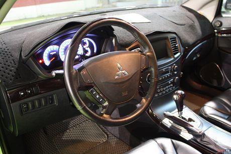 Mitsubishi 三菱 Grunde 照片6