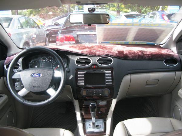 運通汽車-2006年-福特-Focus 照片5