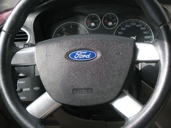 運通汽車-2006年-福特-Focus 照片6