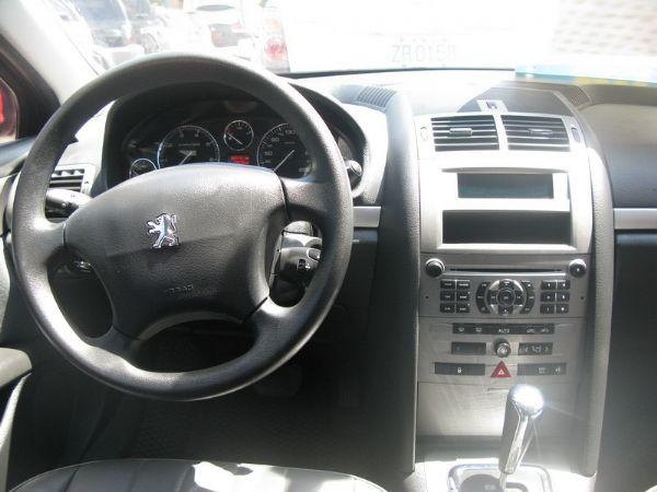 運通汽車-2006年-寶獅-407 照片2