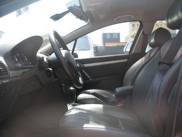 運通汽車-2006年-寶獅-407 照片3