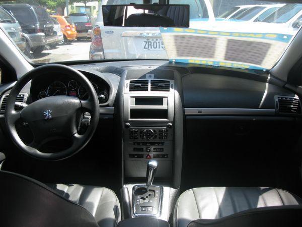 運通汽車-2006年-寶獅-407 照片5